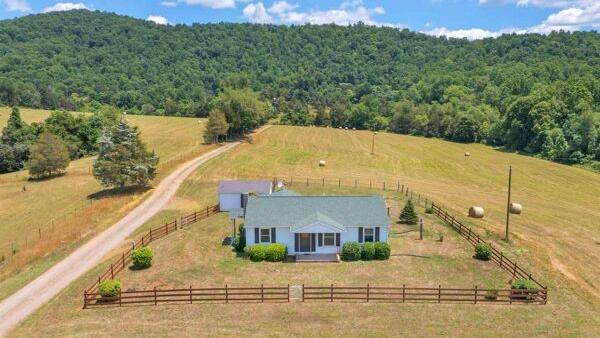 Expensive homes on the market in Charlottesville
