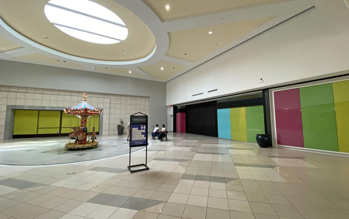Fashion Square Mall closings