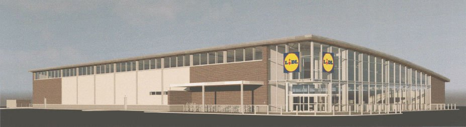 ct lidl supermarket proposed for pantops site business dailyprogress