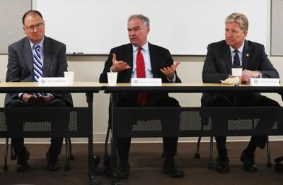 Kaine Roundtable