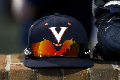 Virginia baseball hat