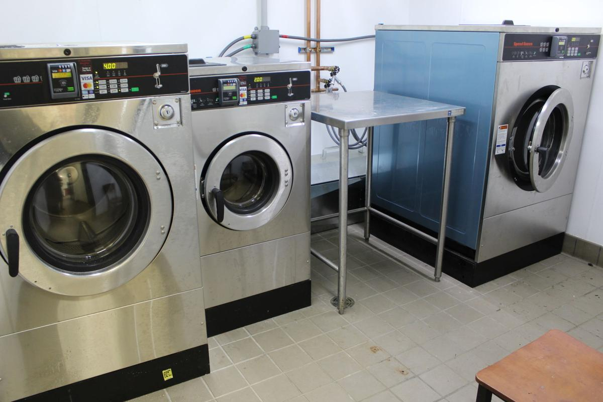 Greene Laundromat