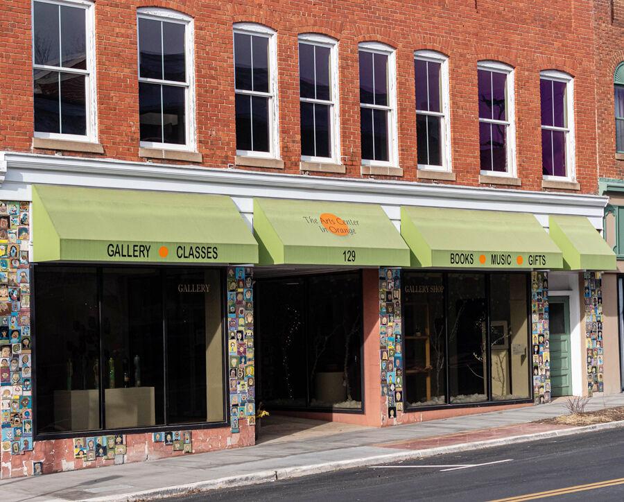 Arts Center In Orange
