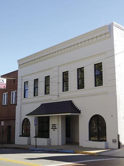 O.C. Gordon Building