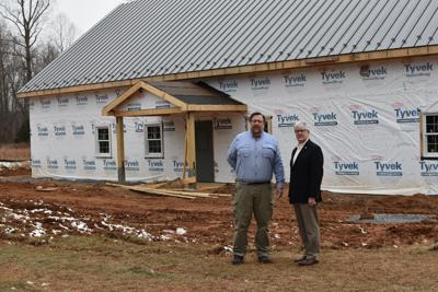 The Germanna Foundation: digging into history