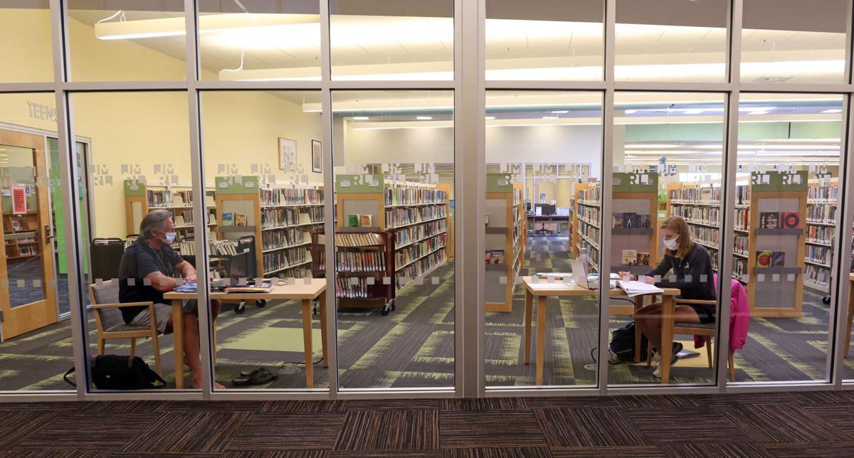 Jefferson-Madison Regional Library
