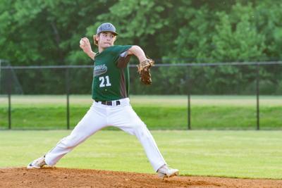 Monroe Baseball v Thomas Jefferson