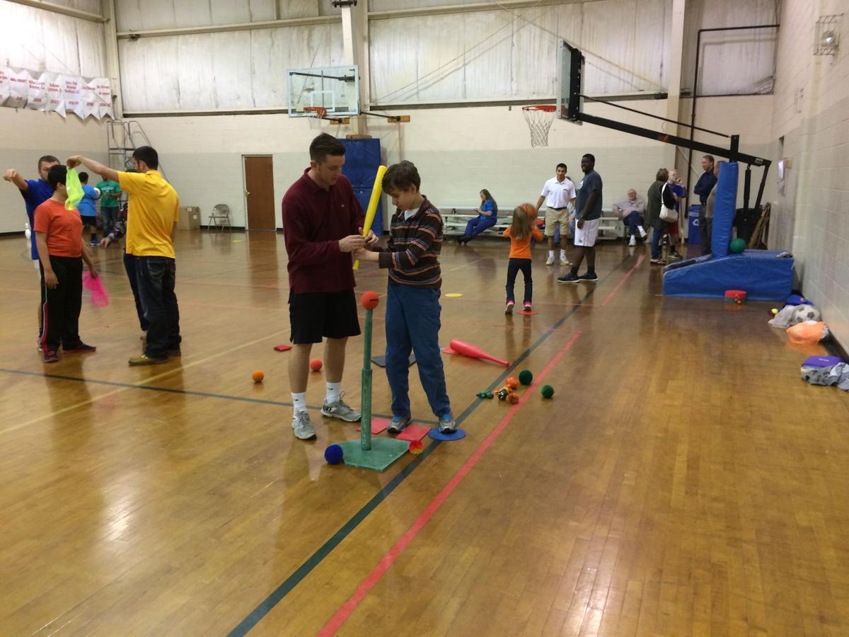 JMU program aids disabled children in Waynesboro | Local ...