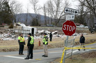 Crozet Amtrak train crash