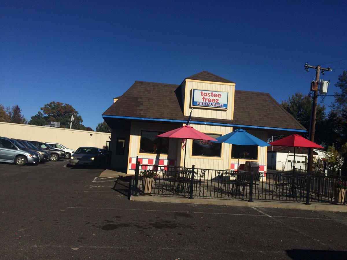 Tastee Freez closes in Gordonsville