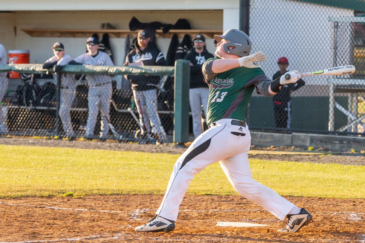 Baseball v Turner Ashby