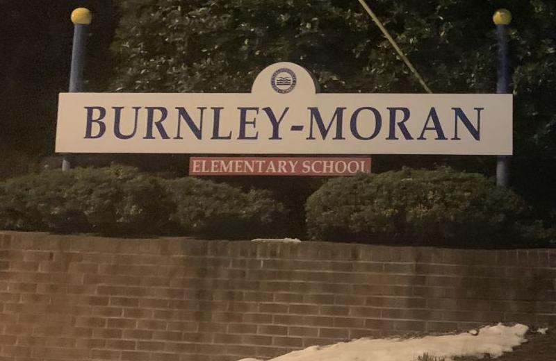 Burnley-Moran Elementary