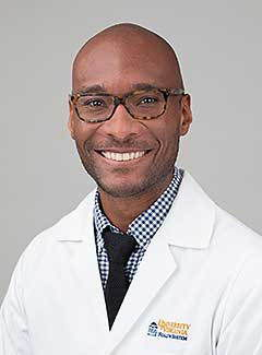 Dr. Taison Bell