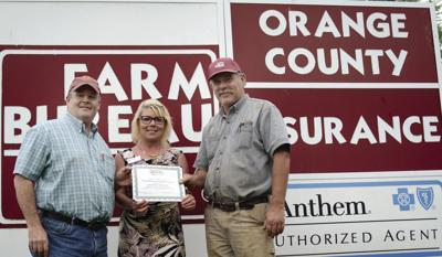 Chamber Business Spotlight: Orange County Farm Bureau