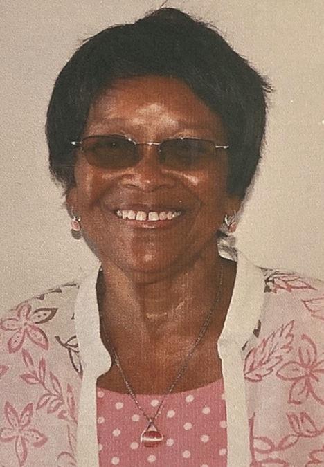Turner, Shirley M.