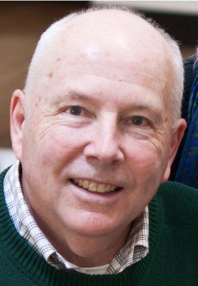 Johnstone, Keith James