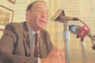 Thomas J. Michie Jr.