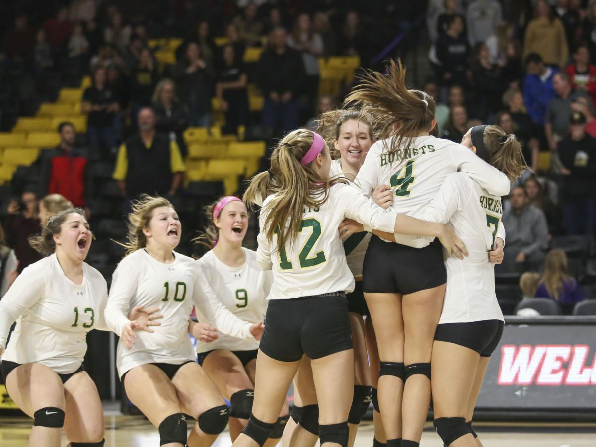 STATE CHAMPS: Wilson Memorial beats Radford in title match