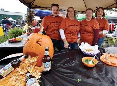 Chamber Chili and Brewfest