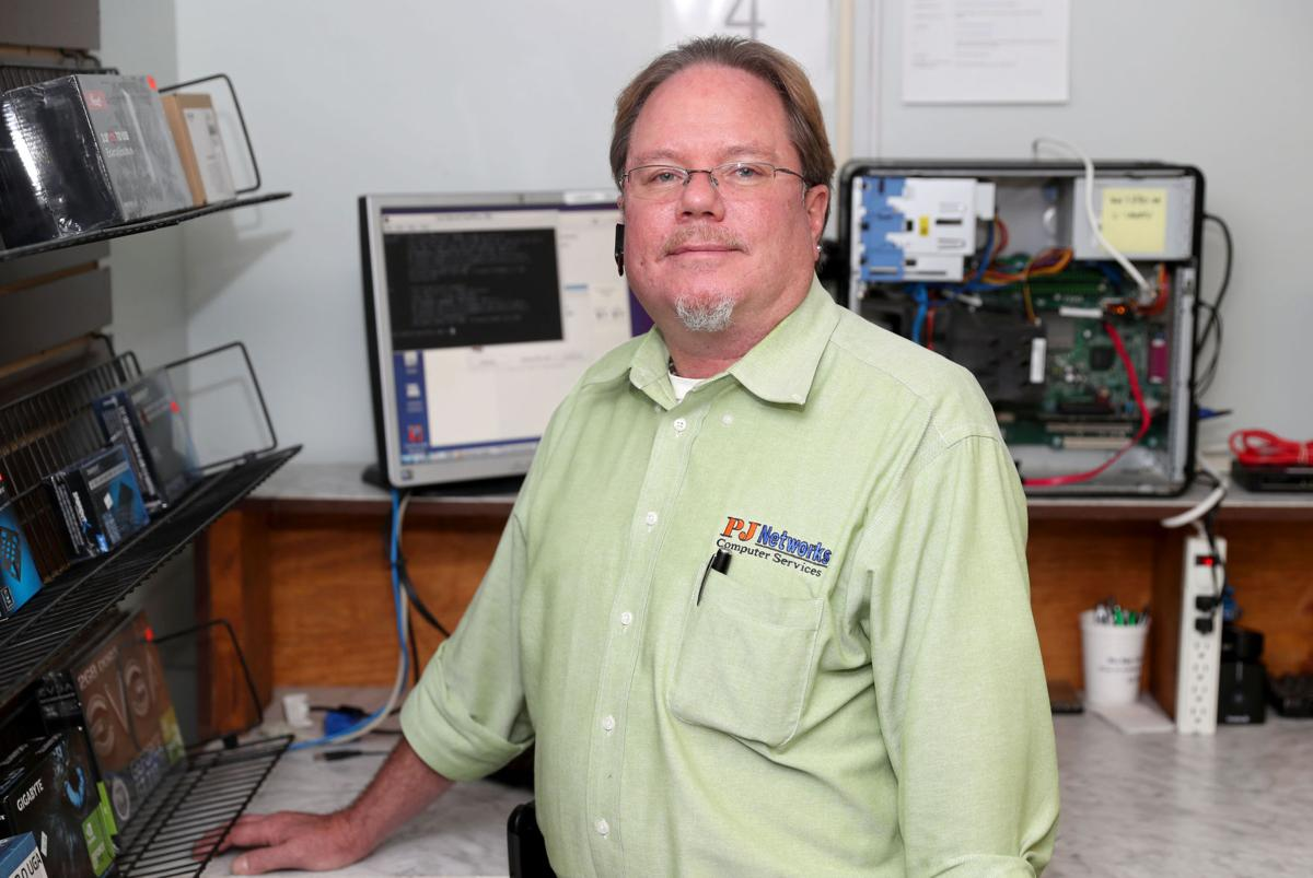 Phil Jaderborg