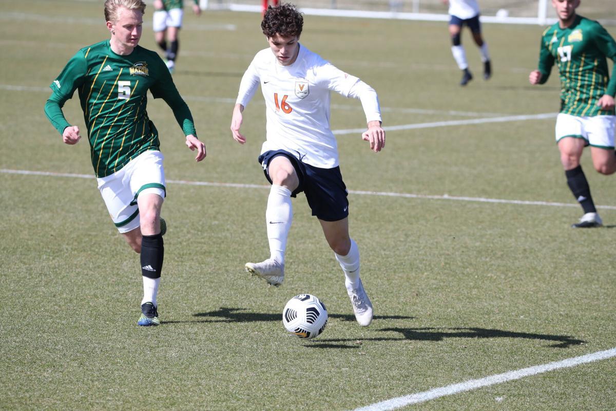 UVa soccer