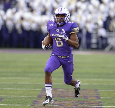0aa3229d695 Central Virginia products expected to play key roles for JMU ...