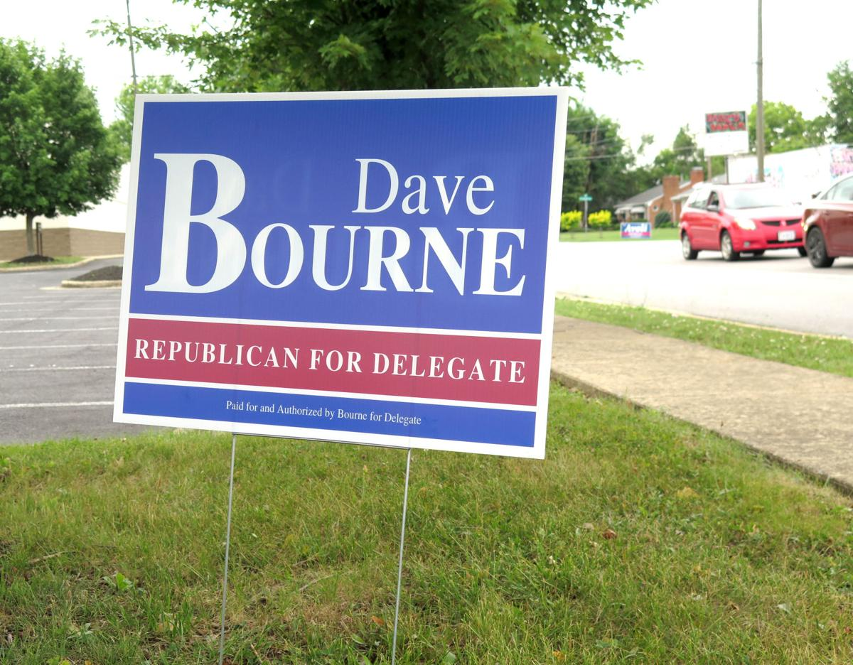 Area voters to choose GOP legislative nominees in Republican primary for 24th Senate, 20th House candidates