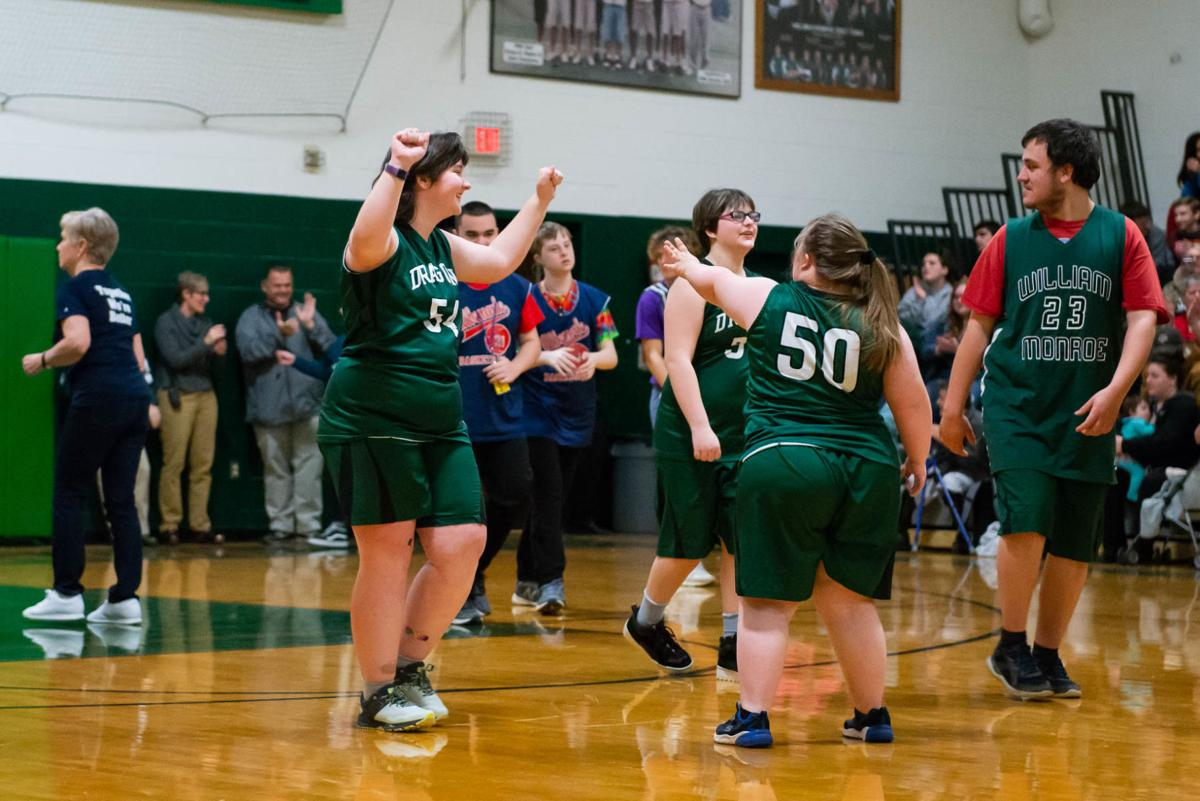 Medford League pulls out all the stops at William Monroe