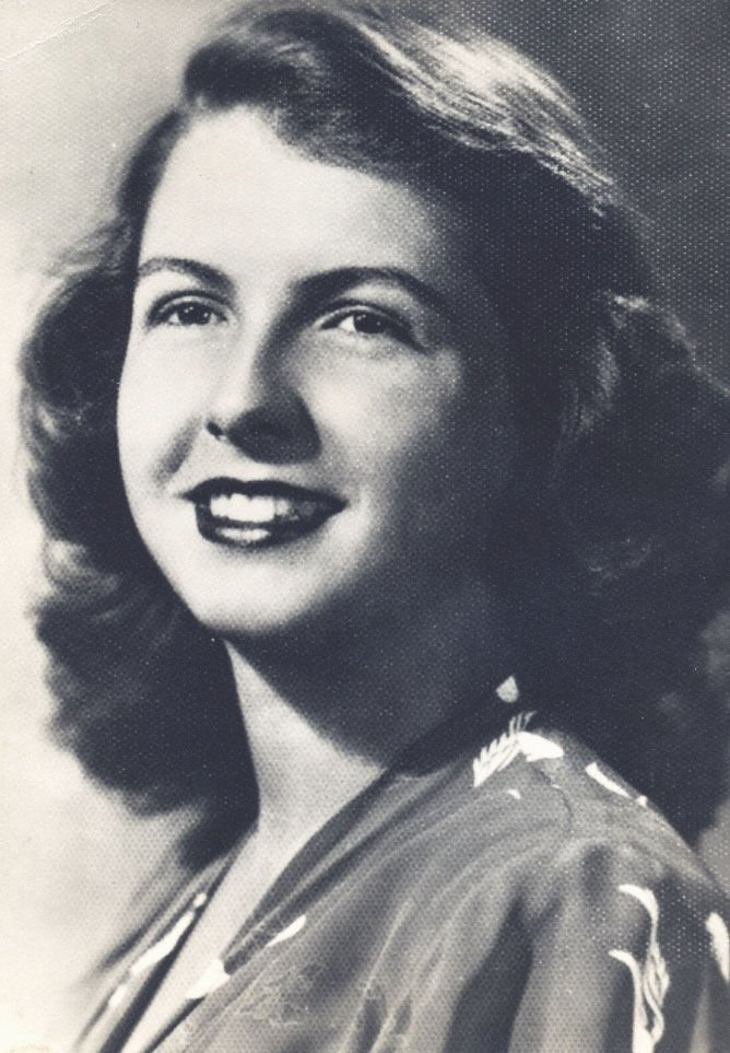 Oberndorfer, Anne Trinkle
