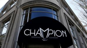 Champion Brewing to open site at the Shops at Stonefield
