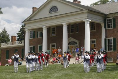 Mars family gifts Montpelier more than 1,000 acres | News