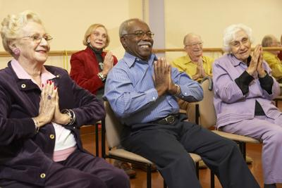 New Programs Available to Older Adults