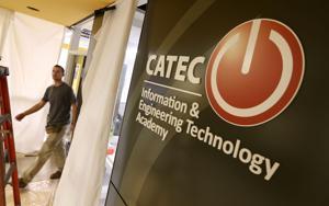 CT: Albemarle school officials desire more control of CATEC