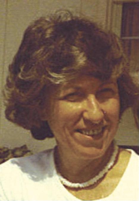 Clawson, R. Ruth