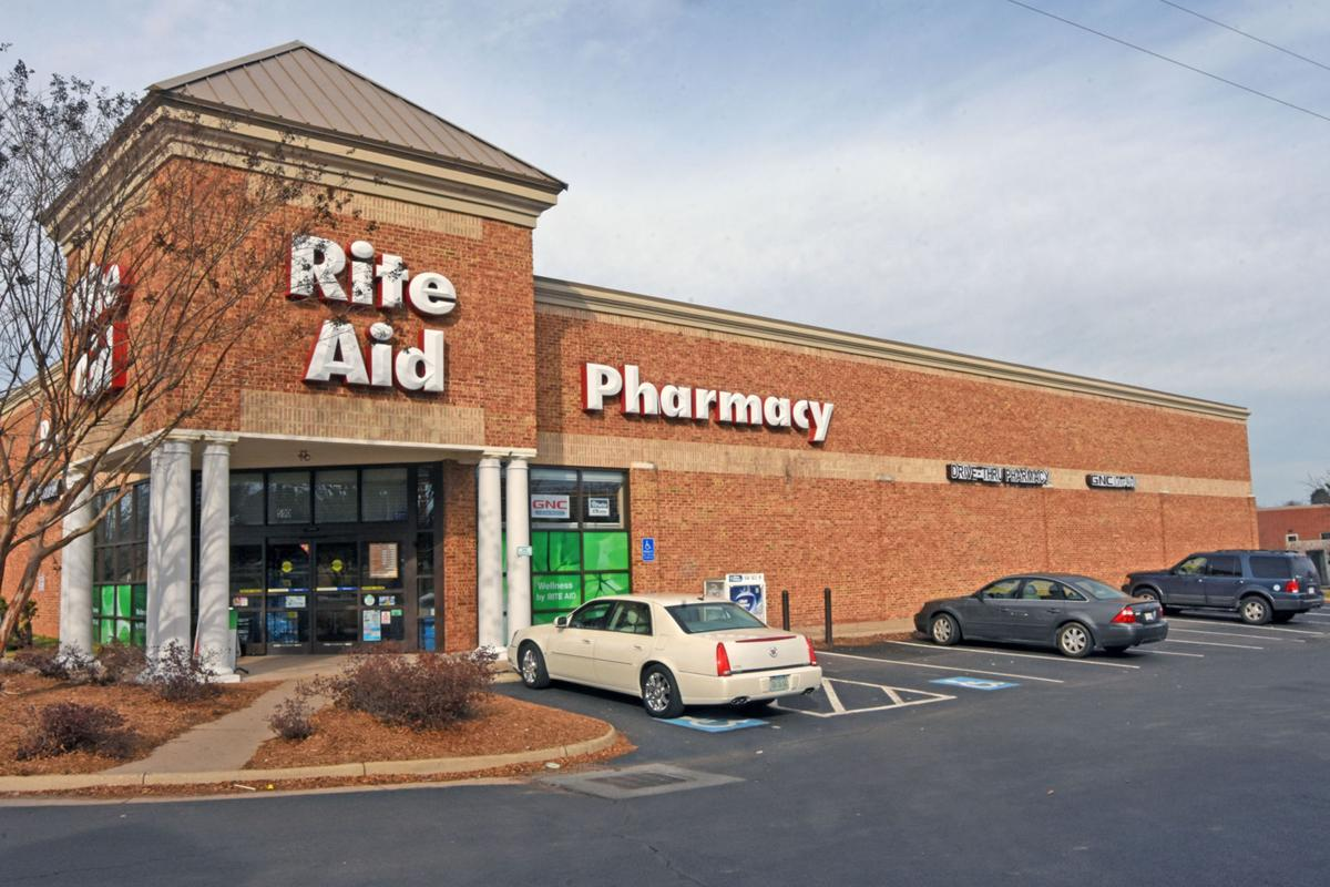 Rite Aid names grocery vet to new chief marketing role