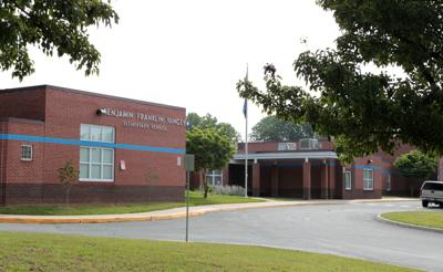 Yancey School Community Center