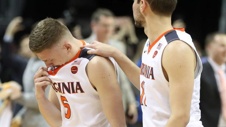 Opinion/Letter: To the UVa men's basketball team from a Tar Heel admirer