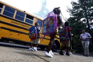 City School Board talks reopening plans