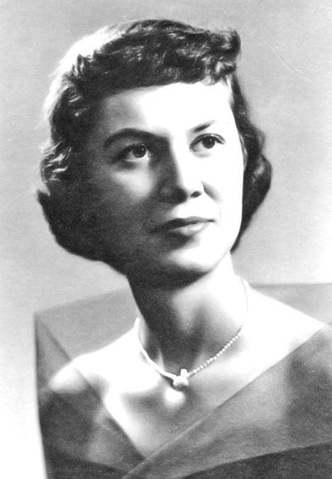 Butler, Lorraine W.