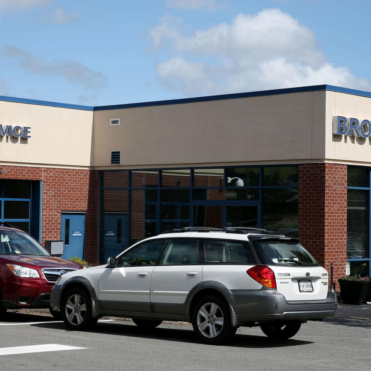 Brown Automotive Group >> Brown Automotive Sells Area Dealerships To Tenn Group