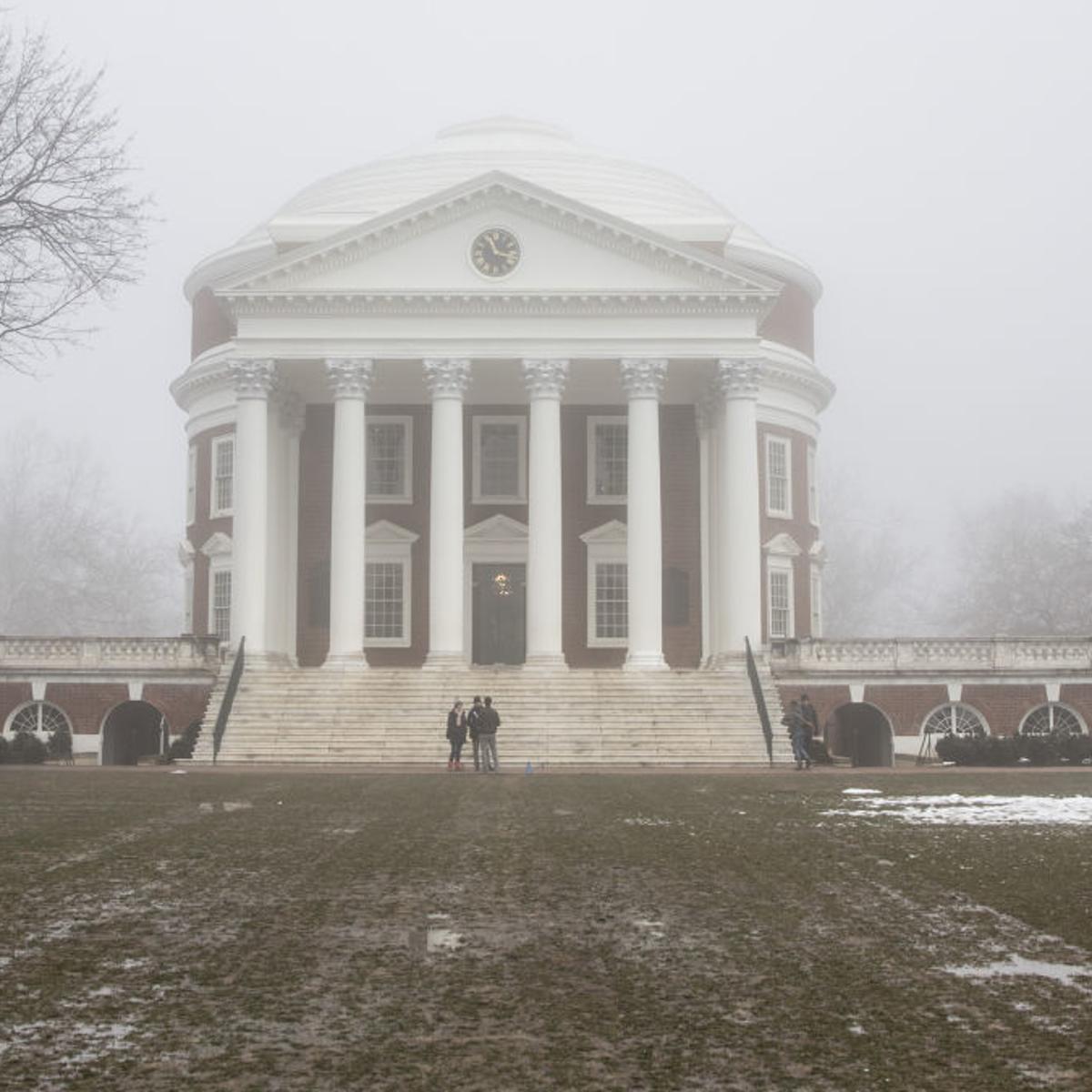 University Of Virginia Admissions >> Uva Admission Offers Reflect Growing Diversity Uva