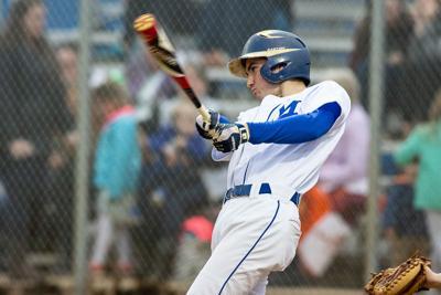 Baseball-Wingate
