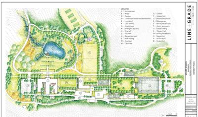 Miller School proposed expansion