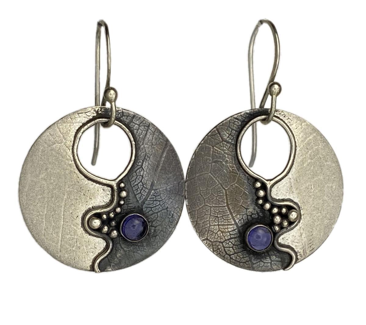 Ninika Gordon earrings