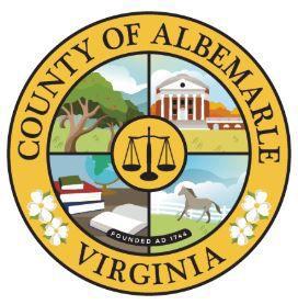Albemarle County Generic Seal 2020