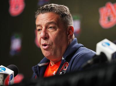 Scouting Report Auburn Basketball Reporters Break Down The