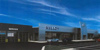 Ct Malloy Ford Planning Move From Pantops To U S 29 Local News