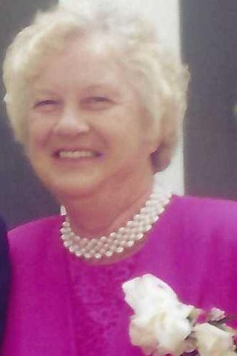 Morris, Frances Foster
