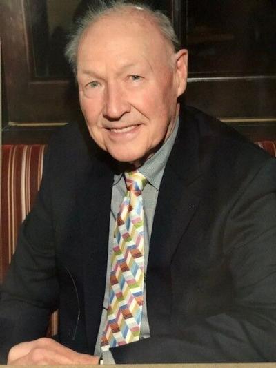 Nedby, Robert J.