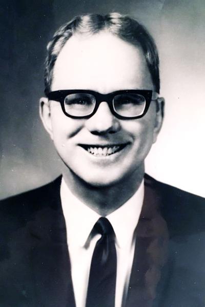 Robert V. Finley